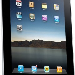 Apple iPad 64Gb 3G