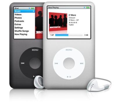 Q: Hoe reset ik mijn iPod?
