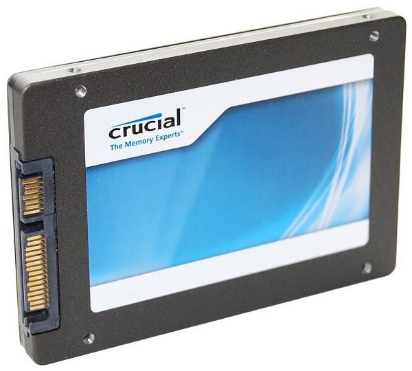 CRUCIAL M4 128 GB 2,5 INCH