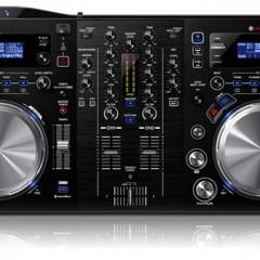 Pioneer XDJ-AERO Firmware update v1.06