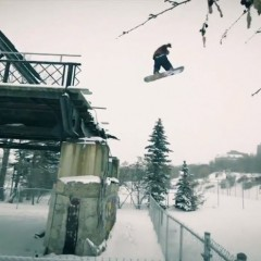 X Games 2013 ► REAL SNOW MIX