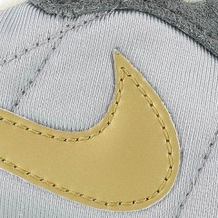 Nike Air Vengeance (Silver/Gold)
