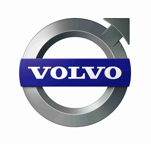 Volvo boot animation Android